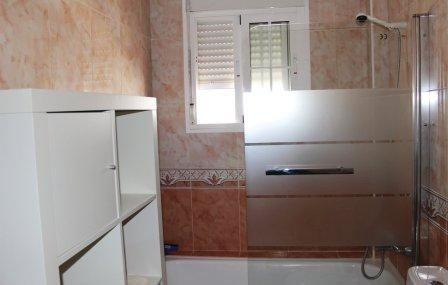 badkamer 1 bathroom