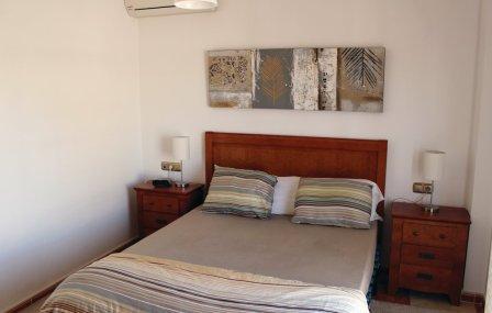 master bedroom slaapkamer